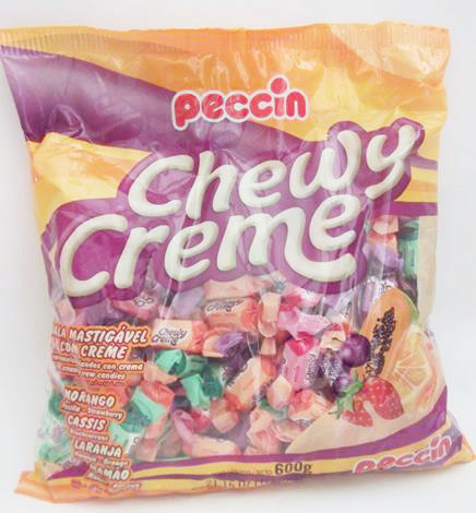 Chewy Crème