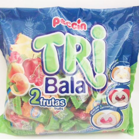 Tribala 2 Fruit