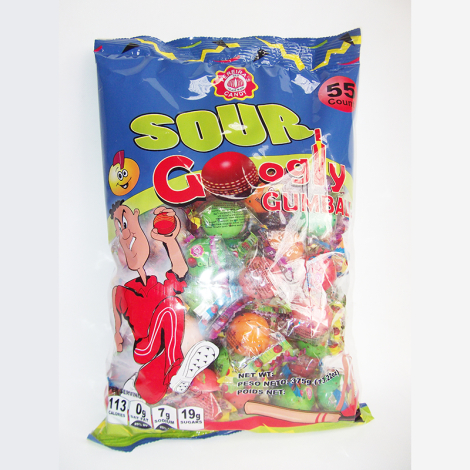 Sour Googly