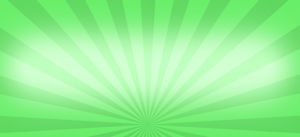 Green-Burst-Background