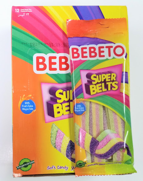 SUPER BELTS