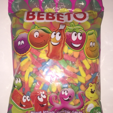Bebeto Worms