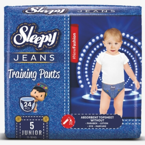 Sleepy JEANS Training Pants Junior